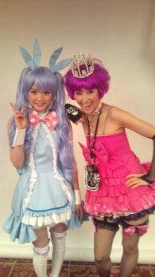岡本夏生オフィシャルブログ「人生ガチンコすぎるわよ!」Powered by Ameba-20110815155630.jpg