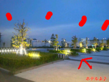 ヨウコのヨコミチ日記-20110816_003457.jpg