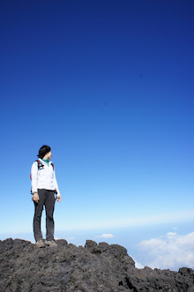 綴-standing