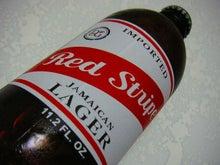 下戸でも美味しく飲めるビールはあるのか?-レッドストライプ