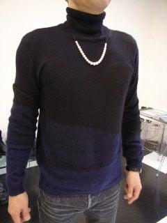 堀江で働くセレクトショップCAVEマネージャーのブログ