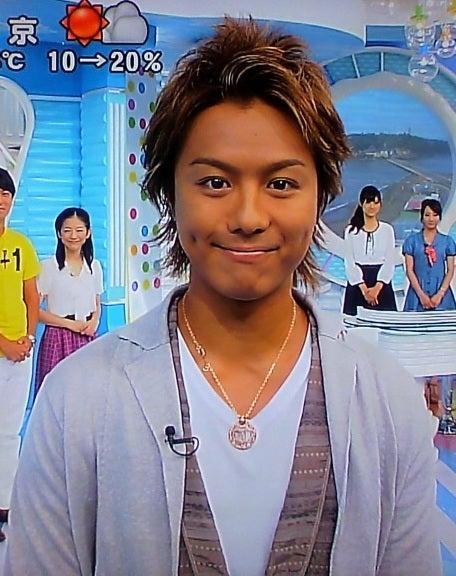 メンズが髪型を真似したい芸能人 EXILE【TAKAHIRO】ヘアスタイル画像集