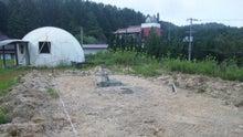 ヒゲしげ爺のブログ-建設予定地