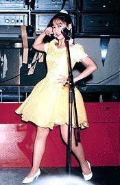 80年代懐かしのアイドル画像案内所-小野由美