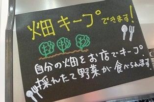 みなとみらいにいちばん近い農園 「横浜・馬車道 ハイカラ野菜日記」