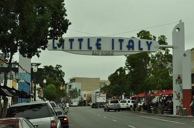 サンディエゴ★タイム -- San Diego Time--