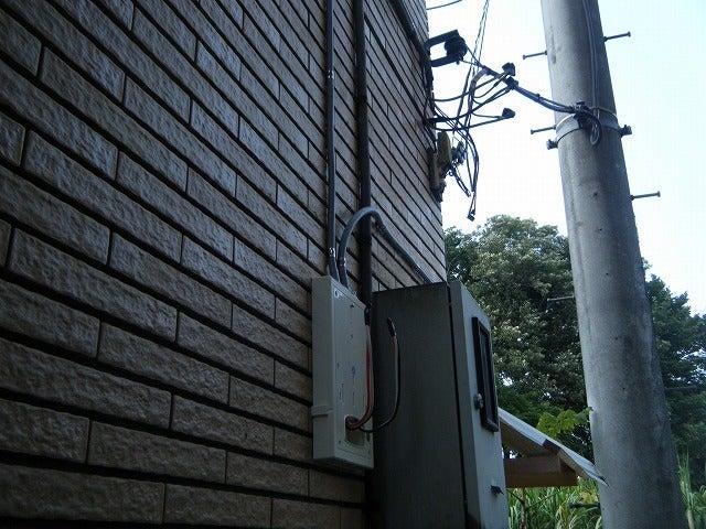 電気工事 野田市