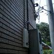 電気工事を色々
