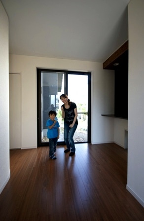 徳島県で家を建てるならサーロジック-完成!