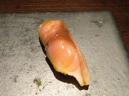 東京グルメ (パリ初旅行記も)