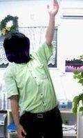 ギックリ腰 姿勢の矯正 腰痛 肩こり/ 痛みと疲労を解消する@「大船駅」東口徒歩7分の漢方経絡整体院