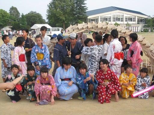 社団法人明石青年会議所  活動ブログ2011-7395