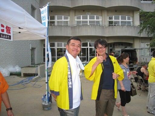 社団法人明石青年会議所  活動ブログ2011-7357