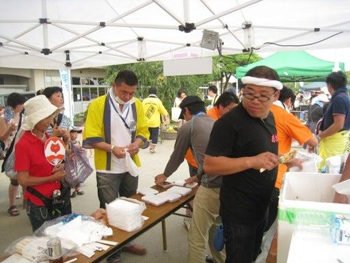 社団法人明石青年会議所  活動ブログ2011-7407
