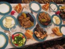 世界の食卓  グルメ探求の旅