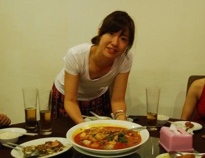 アジアご飯、とくにマレーシアご飯、時々つぶやき