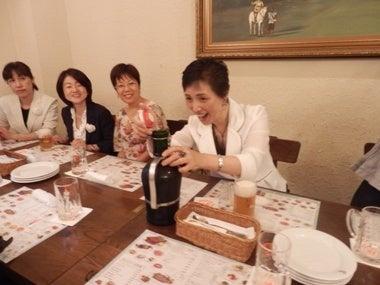 朝倉千恵子ブログ「熱血社長の一日一分ビジネスパワーブログ」Powered by Ameba