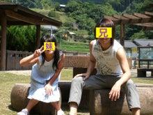 $KaZのブログ-妹とパチリ