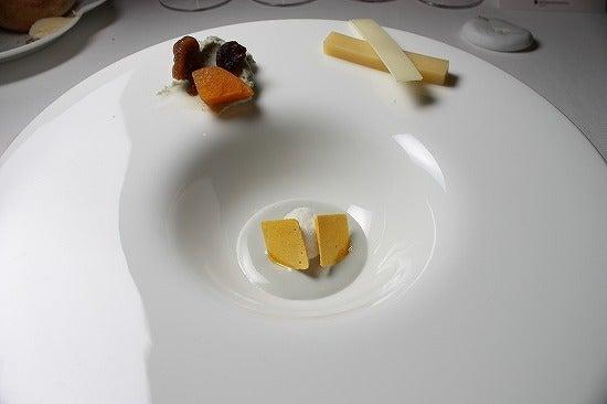 ヒーちゃんの美味しく頂きます日記-チーズ
