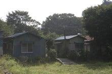 道志村『隠れ家的』ブログ-バンガロー