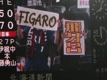 「試される大地北海道」を応援するBlog-フィガロ