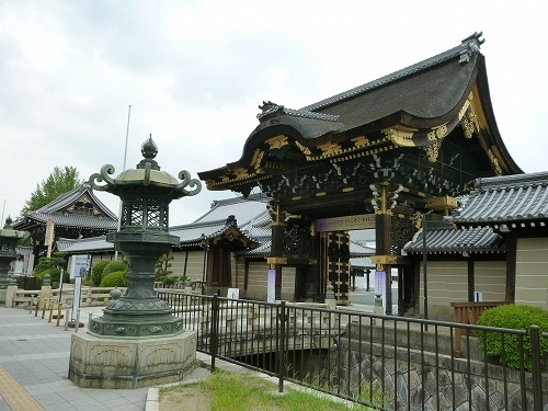 an up-to-date Perfect-style fromマスタ~☆-西本願寺1