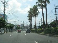 やっさんのGPS絵画プロジェクト -Yassan's GPS Drawing Project--16徳山市街地