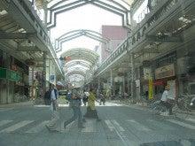 やっさんのGPS絵画プロジェクト -Yassan's GPS Drawing Project--18徳山駅前