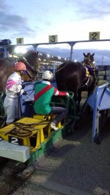 藤岡佑介 オフィシャルブログ 「馬に願いを」 Powered by Ameba-110822_183410637.jpg