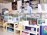写真・証明写真・デジカメプリント・カラーフィルム現像・カラーコピー・カフェ・帯広   フジフォート