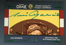 nash69のMLBトレーディングカード開封結果と野球観戦報告-2011-obak-luis