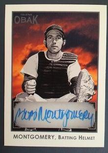 nash69のMLBトレーディングカード開封結果と野球観戦報告-2011-obak-montgomery