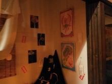 奈良散策日記-妖怪展右