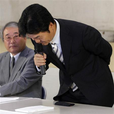 木目言寺光軍のブログ島田紳助が芸能界引退!