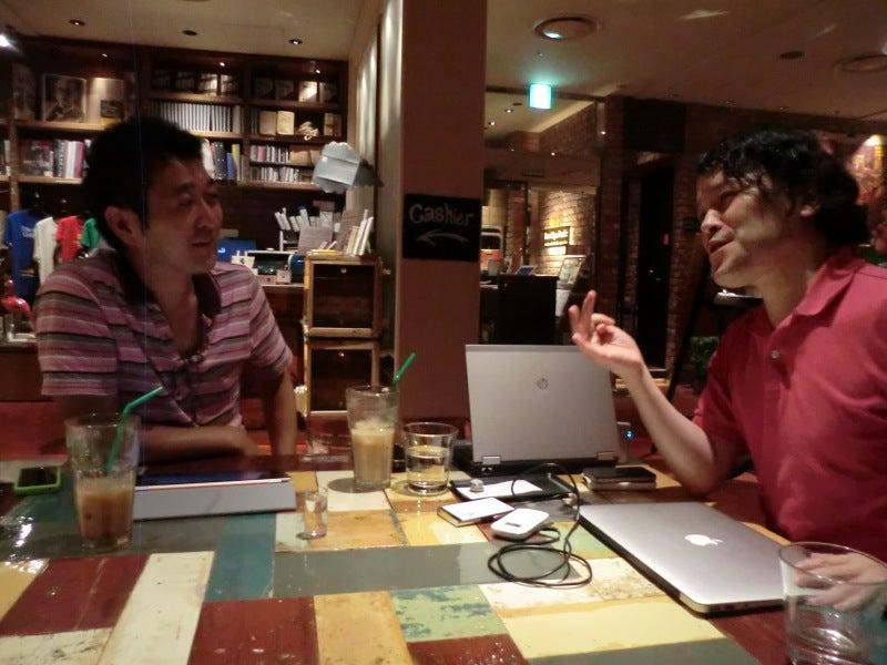 ad:tech Tokyo Official Blog - アドテック東京オフィシャルブログ-上路さん&井口さん