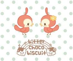 ホットチョコ日記-ロゴ