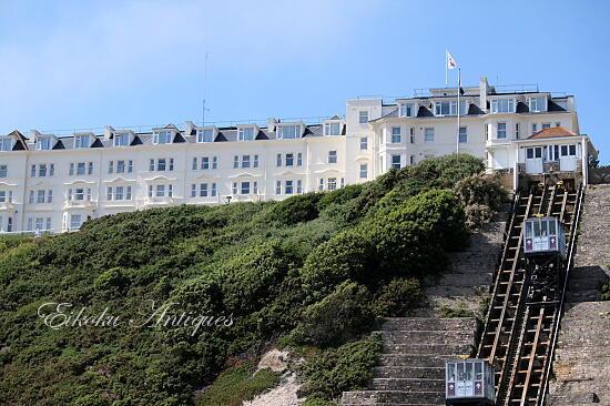 英国アンティークス・オフィシャルブログ-Bournemouth Highcliff Marriott
