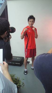西岡利晃オフィシャルブログ「WBC super bantam weight Champion」Powered by Ameba-201108251415000.jpg