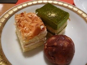 「ひろんぐー」の つぶやき @名古屋-ケーキ