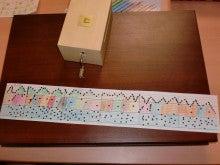$ゆいゆい達磨人「左中」のブログ-呉オルゴール教室8