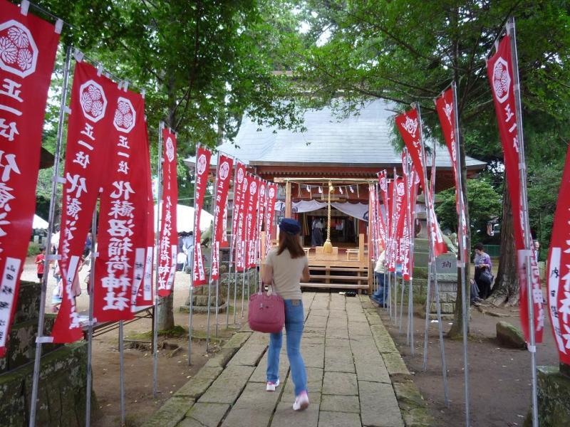 茨城県 行方市商工会 (なめがたししょうこうかい)-P1090429