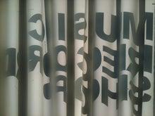 $新種のCD&レコードショップ Toh Chisei Yoyogi エレクトロニカ/テクノ/オルタナティブ-Toh Chisei Yoyogi : curtain