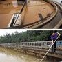 ソウルの下水処理場が…