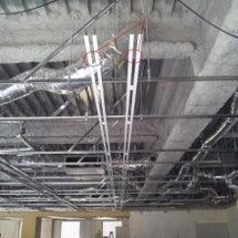 システム天井Wライン…
