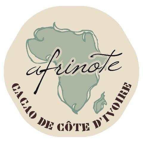$afrinote -フランスから 遠くアフリカへ-