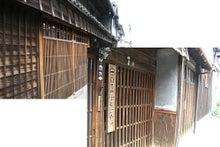 Taoちゃんのブログ-伊勢木綿4