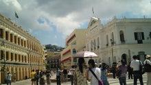 「あんく美容塾」塾長KOMINAの日記-セナド広場
