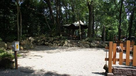 初めてのオートキャンプ!子供と一緒にキャンプに行こう!-キャンプ・アンド・キャビンズ、サイトレポート2