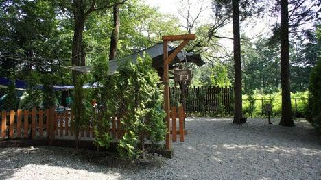 初めてのオートキャンプ!子供と一緒にキャンプに行こう!-キャンプ・アンド・キャビンズ、サイトレポート6
