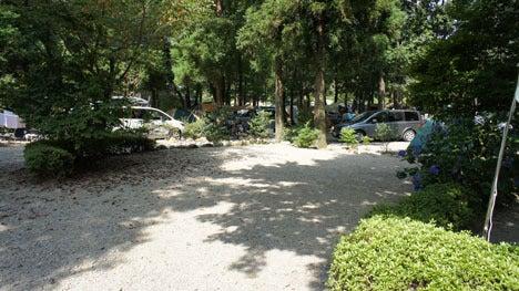 初めてのオートキャンプ!子供と一緒にキャンプに行こう!-キャンプ・アンド・キャビンズ、サイトレポート8